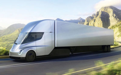 Mega-Auftrag für Tesla: Walmart bestellt 130 Semi-Trucks