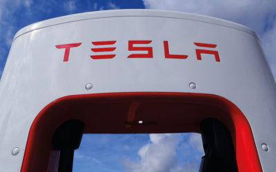 150x Semi-Modell: Tesla erhält riesige Elektro-LKW-Bestellung