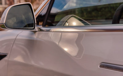 Tesla Model 3 umrüsten: Griffautomatik wie bei Model S und X