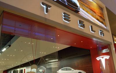 Tesla erhält Steuerbefreiungen für China-Model-Y