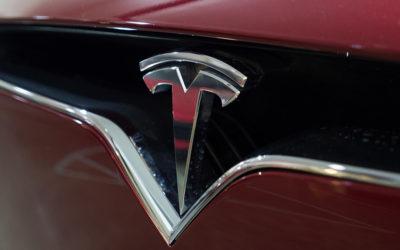 Tesla sichert für Model Y Batteriezellen von LG Chem