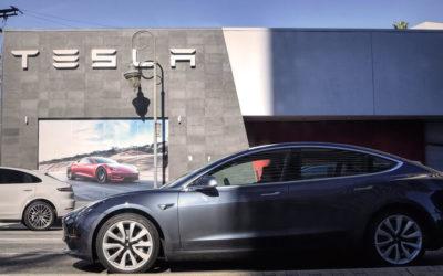 Tesla Semi: Elon Musk dämpft Erwartungen