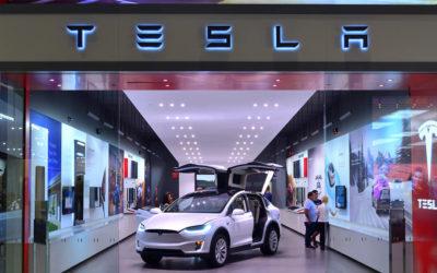 1 Billionen Dollar: Tesla-Aktien-Kursziel von Top-Analyst drastisch erhöht