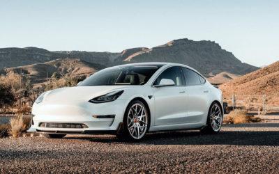 Ab sofort: Tchibo bietet Tesla Model 3 Leasingangebot