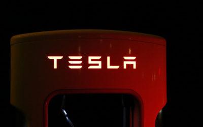 Tesla Model Y: Auslieferungen um 600% gesteigert