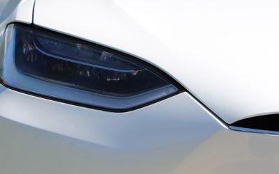 Tesla versichert China vertraulichen Umgang mit Daten