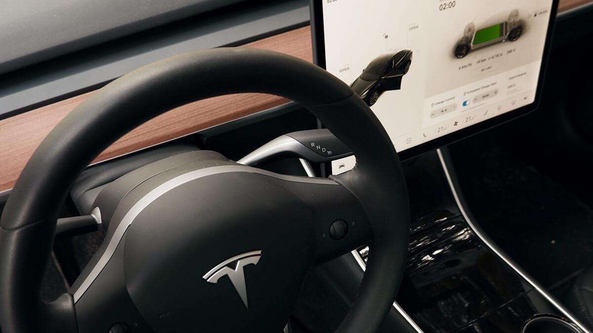 """Nach Update: Tesla-Autpilot laut Elon Musk """"übermenschlich"""""""