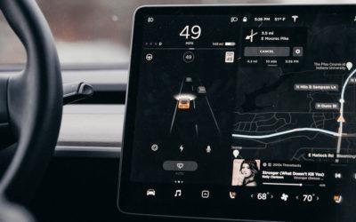 """Tesla: Elon Musk kündigt zeitnahes """"gigantisches"""" Autopilot-Update an"""