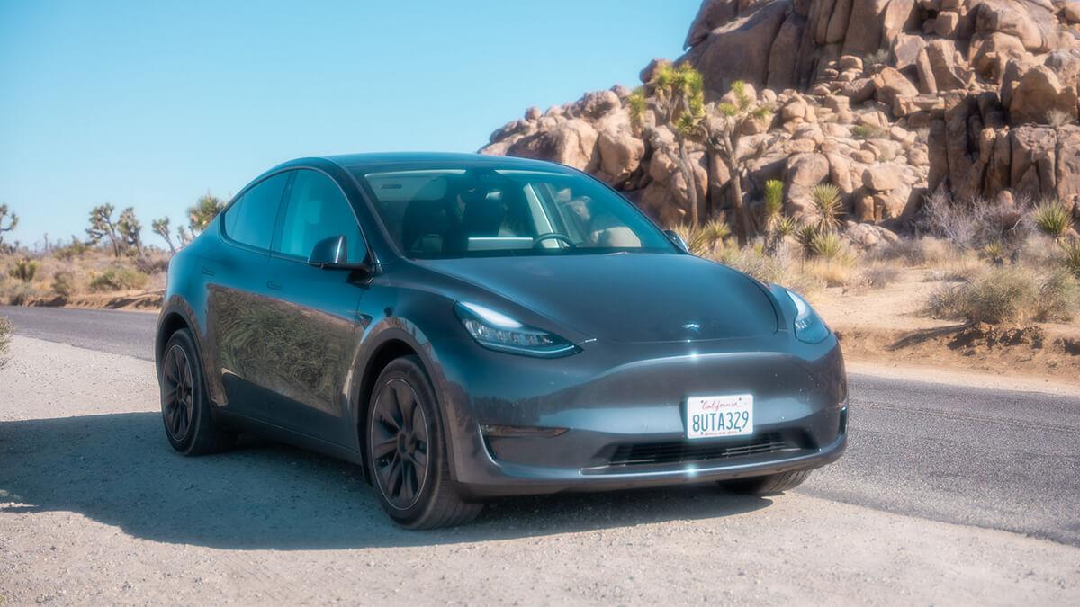 Studie belegt: Tesla hat 75% Marktanteil in E-Auto-Branche