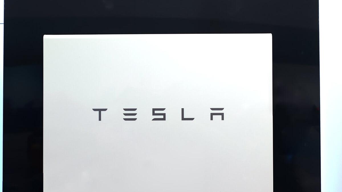 Tesla feiert 200.000 Powerwalls weltweit
