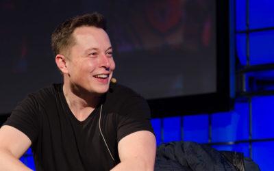 Tesla-Chef Elon Musk will Kryptowährung Dogecoin als Zahlungsmittel
