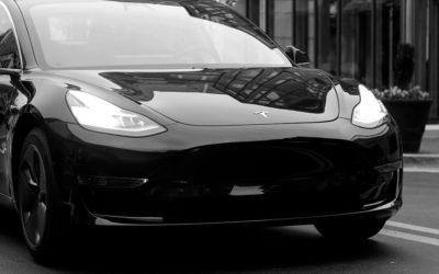 Tesla-Kameras unterstützen Polizei in Mord-Ermittlung