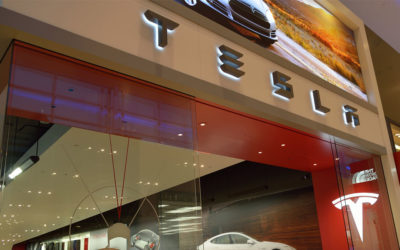 Tesla Model Y: Elon Musk drängt Zulieferer auf schnelle Teile-Lieferung