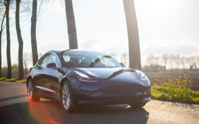 Tesla macht Rückrufaktion für Model 3 und Model Y der letzten 3 Jahre
