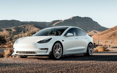 Tesla könnte bald neue Teststrecke in Deutschland eröffnen