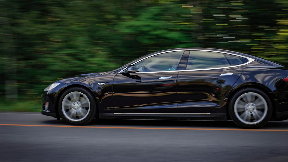 Tesla verschiebt Model S Plaid wieder: Live-Event am 10. Juni
