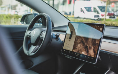 Tesla Vision statt Radar: Neue Technologie soll Autopilot revolutionieren