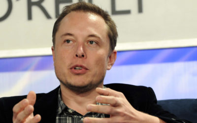 Laut Elon Musk: Tesla streicht das Model S Plaid+!