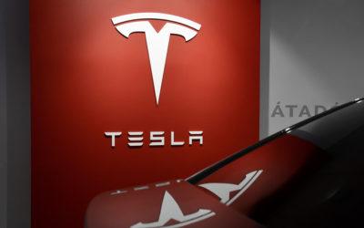 Tesla nutzt bald neuartige Nickelbatterien mit weniger Kobalt