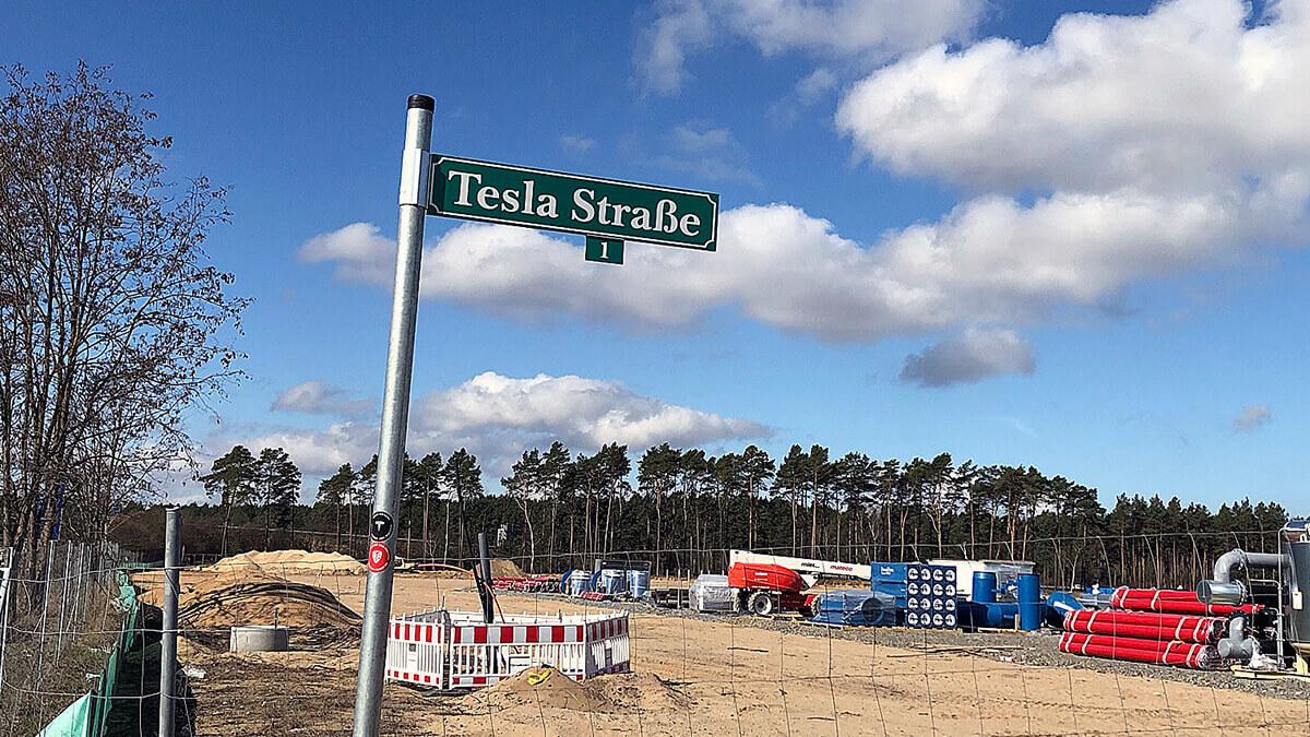 Teslas Plan für Giga Berlin: 11.000-seitiger Antrag nun öffentlich