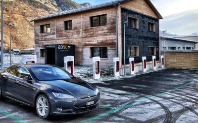 Tesla will ins Restaurant-Geschäft einsteigen: Markenantrag schon erfolgt