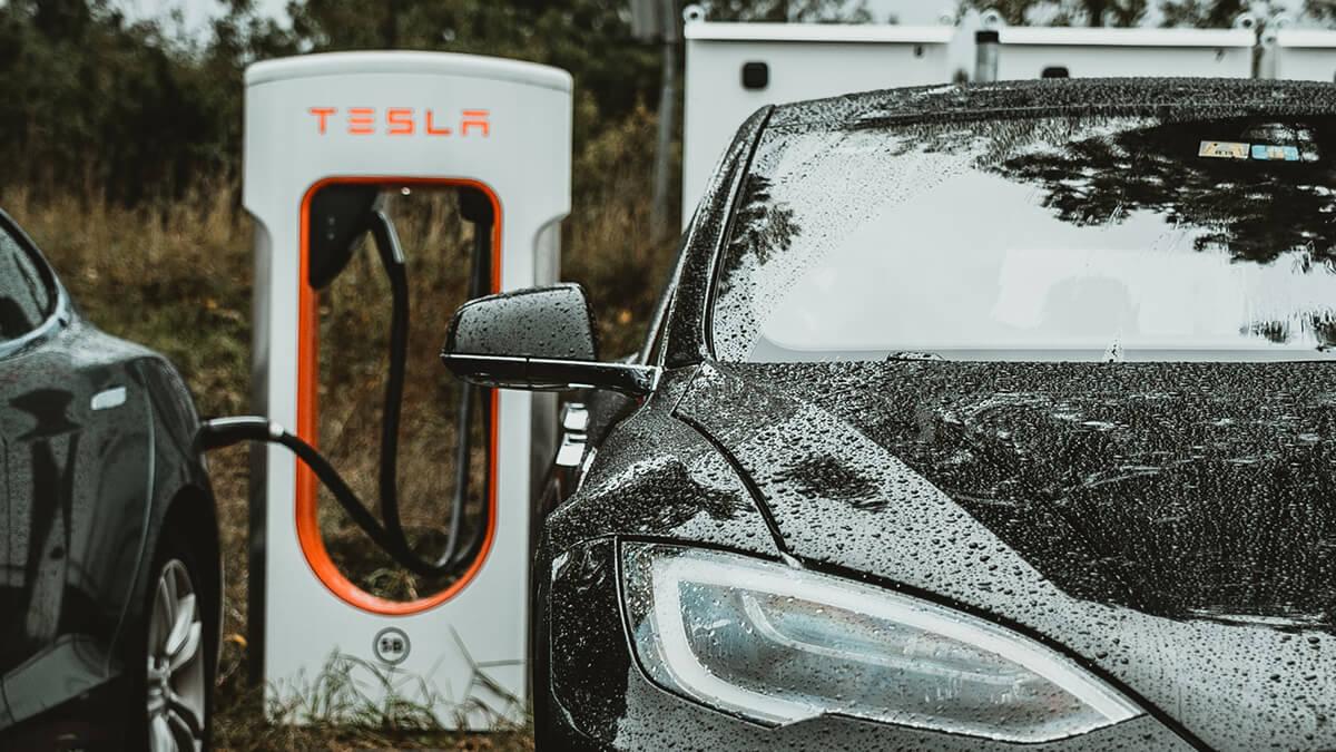 Tesla ermöglicht gratis Supercharger-Nutzung in Flutgebieten