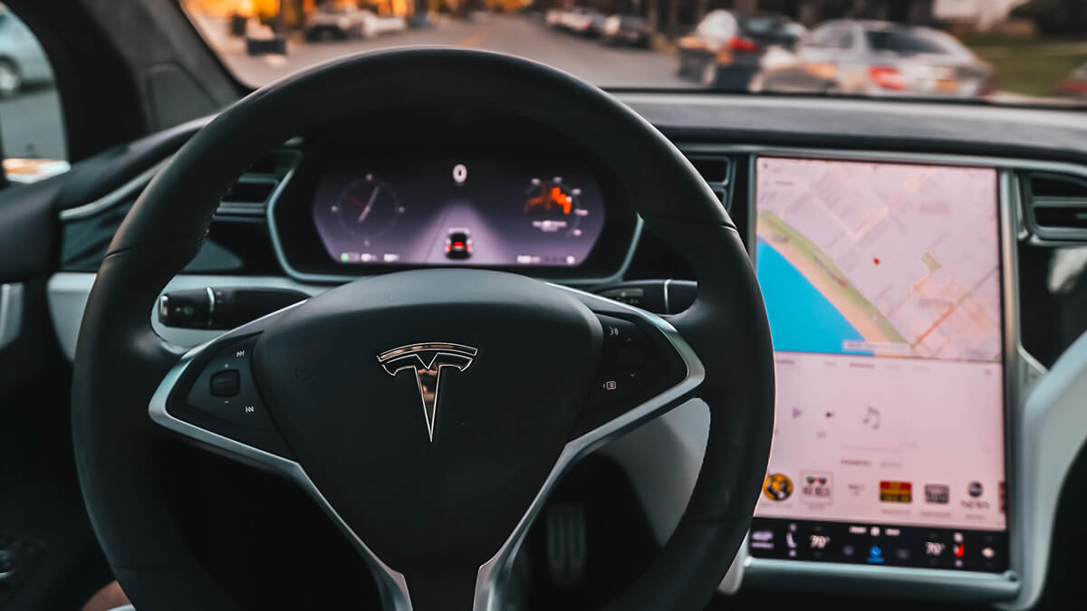 Tesla-Hacker zeigt, wie Autopilot und neuronale Netze die Umgebung sehen