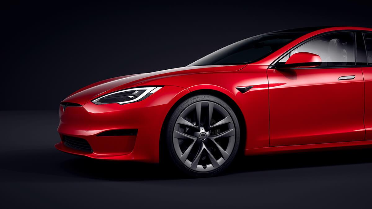 Tesla Model S: Auslieferungen verschoben – so lange müssen sich Neukunden gedulden