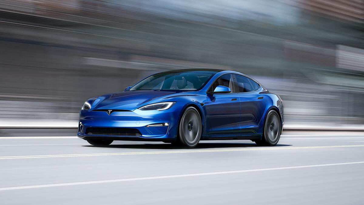Tesla Model S: Auslieferungen aktuell verzögert