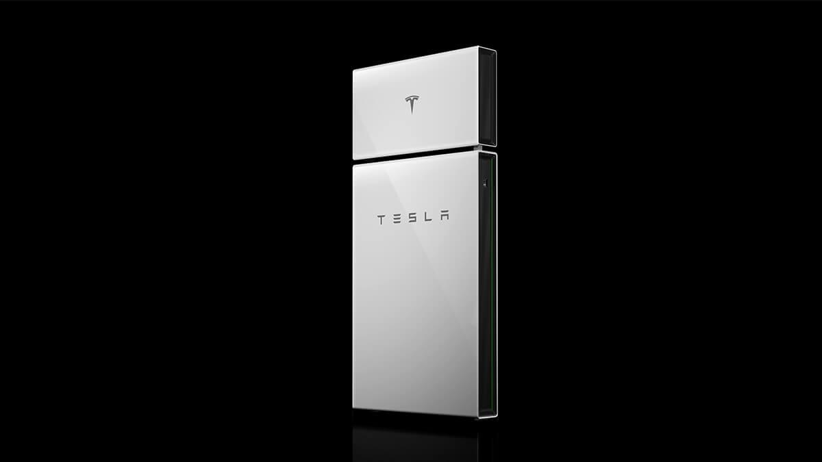 Tesla ist mit 80.000 Powerwall-Bestellungen im Rückstand – wegen Halbleiter-Mangel
