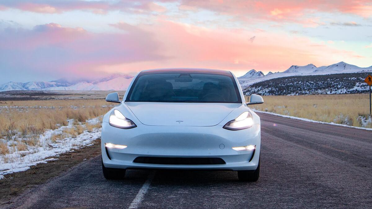 Tesla nach Rekordquartal 31% Marktanteil in Großbritannien