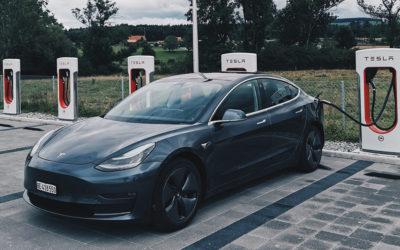Tesla-Supercharger für alle: Elon Musk spricht erstmals über Details