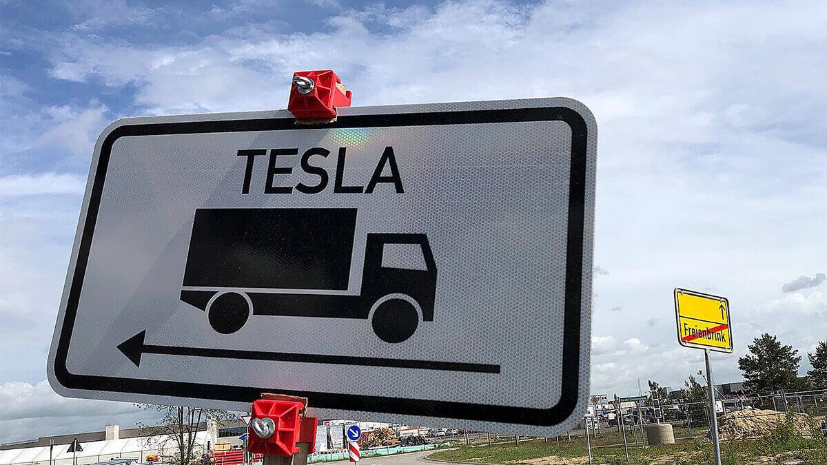 Erst 44 Einwendungen gegen Tesla-Factory Grünheide: Wann gibt es die Genehmigung?
