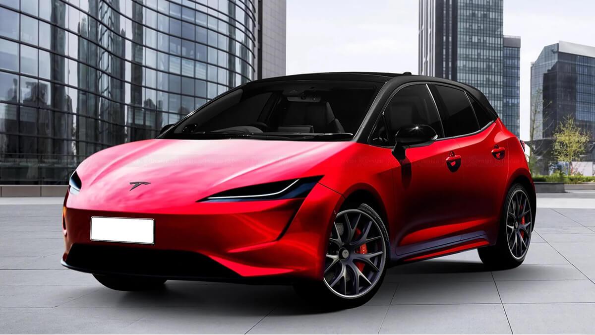 Teslas 25.000-Dollar-Auto: Produktion deutlich früher als erwartet