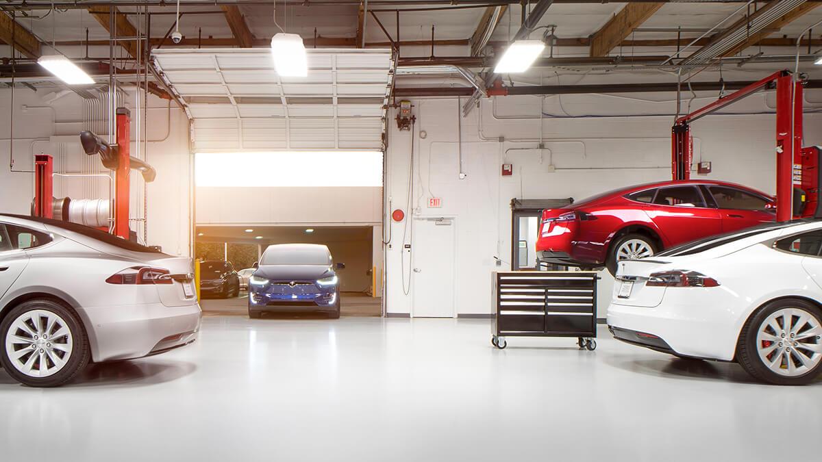 Tesla-Lieferkette laut Elon Musk durch Bosch extrem eingeschränkt