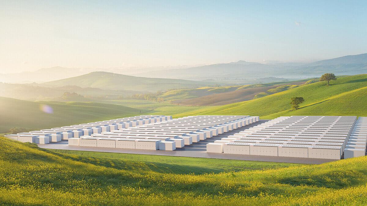 Tesla-Markteinstieg in Japan – Megapack-Projekt mit 6 MWh