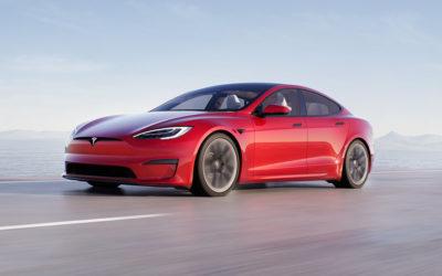 Tesla Model S: Lieferungen verzögert, Kunden erhalten Entschuldigungsmail