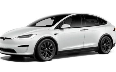 Tesla Model X bekommt neue Felgen – Auslieferungen stehen aus