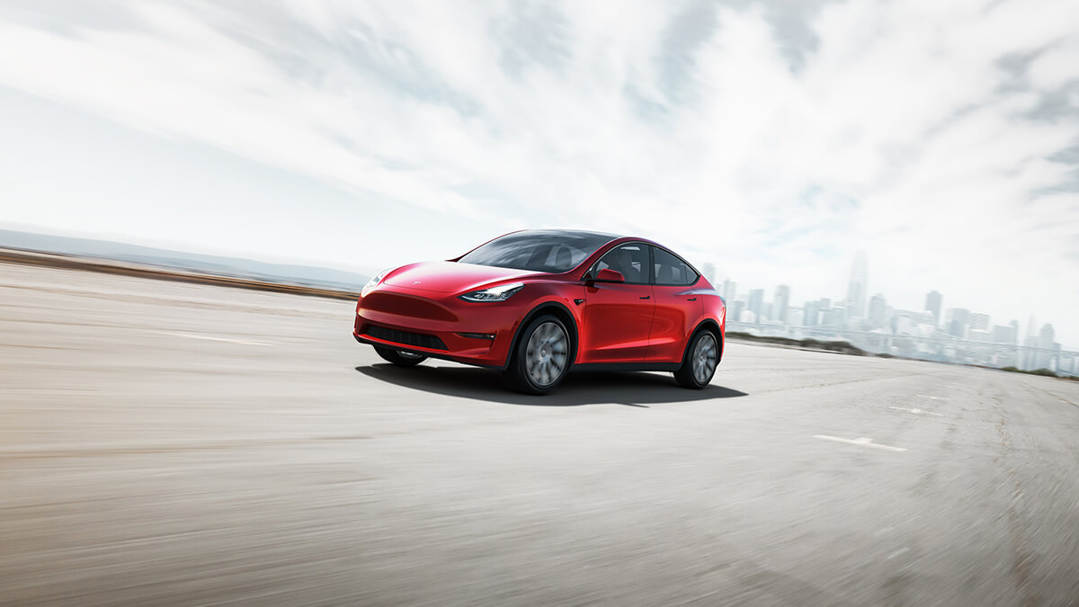 Tesla Model Y erobert Europa: Video zeigt Produktion in Gigafactory