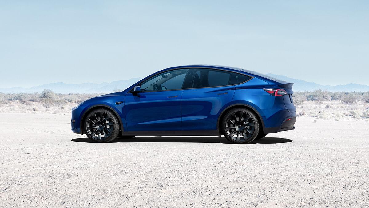 Tesla Model Y: Hepa-Filter mit Biowaffen-Verteidigungsmodus wird Serienausstattung