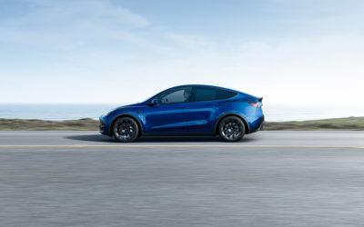"""Tesla Model Y """"Super Long Range"""": Gerüchte über 640 km Reichweite"""