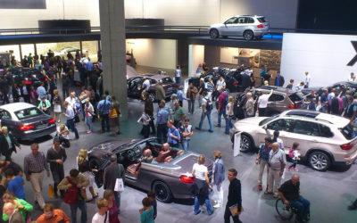 IAA 2021: Tesla-Konkurrent Mercedes stellt Neuheiten vor – AMG EQS, Maybach EQS und mehr