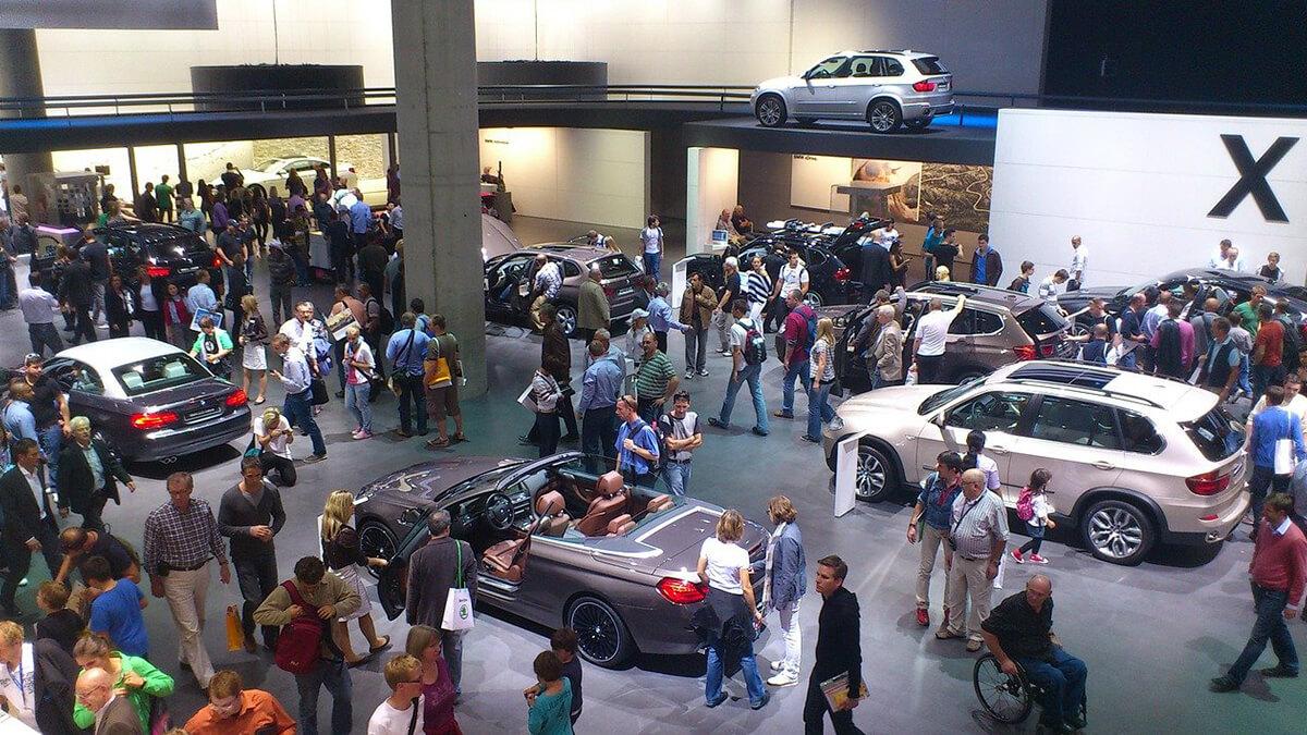 IAA: Tesla-Konkurrent Mercedes stellt Neuheiten vor – AMG EQS, Maybach EQS und mehr