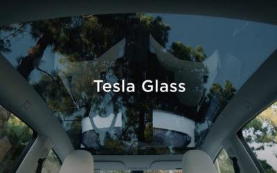 Neues Tesla Glass: So wird der Innenraum maximal still