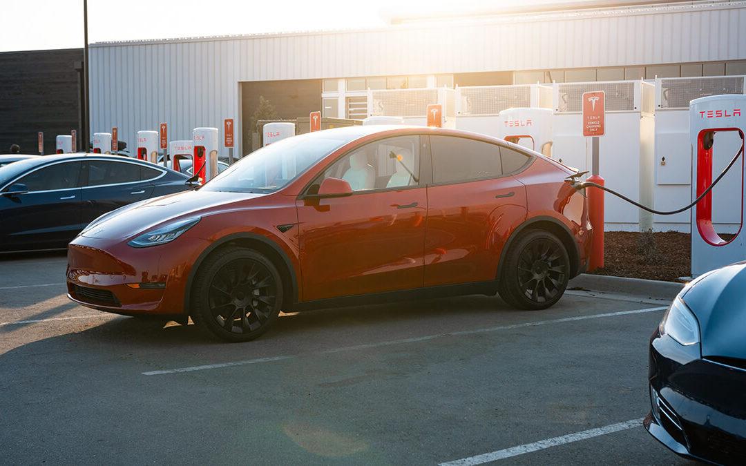Tesla beendet Empfehlungsprogramm: Künftig keine gratis Supercharger-Kilometer mehr?