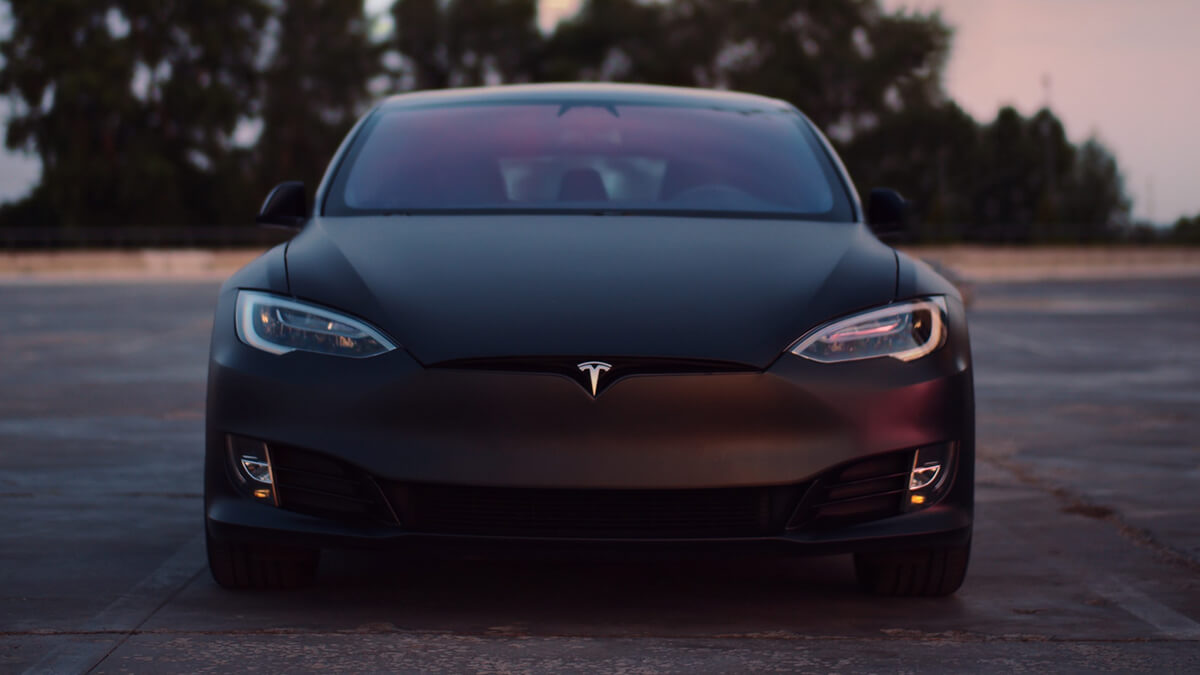 "Tesla-Chef Elon Musk: ""Globaler Chip-Mangel bald gelöst"""