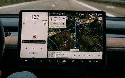 Tesla FSD-Beta v10: Top oder Flop? Videos zeigen Autopilot-Fortschritt