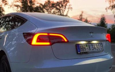 Tesla Model 3: Ein Erfahrungsbericht von der Bestellung bis zur Abholung   iT-Community#001
