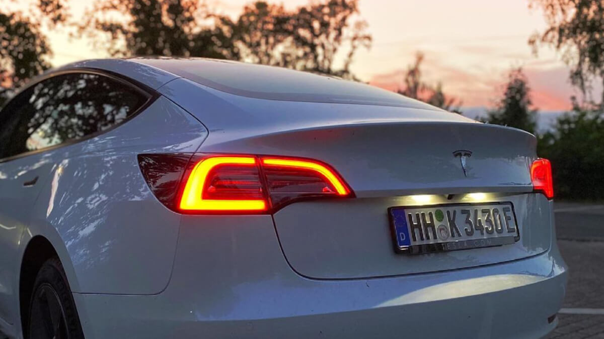 Tesla Model 3: Ein Erfahrungsbericht von der Bestellung bis zur Abholung