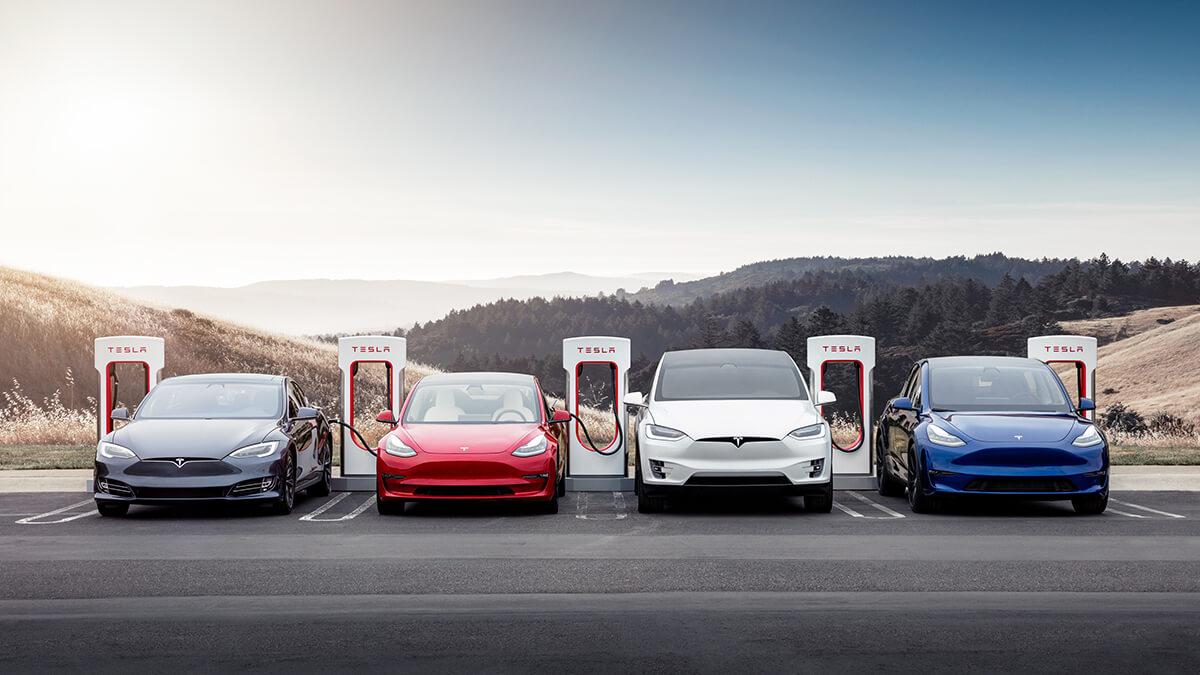 "Tesla-Quartalsende laut Musk ""intensivste Woche"", die Tesla je hatte"